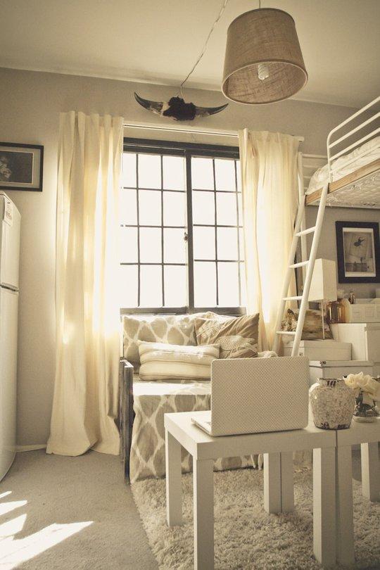 interior design for small space apartment