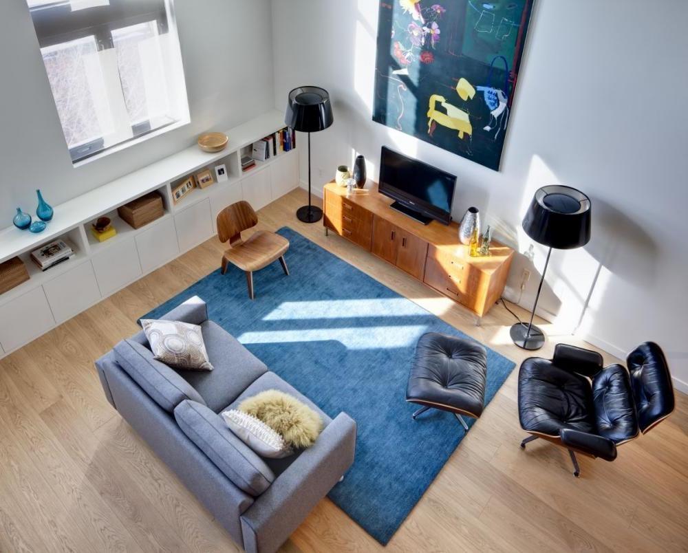 minimalist interiordesign style