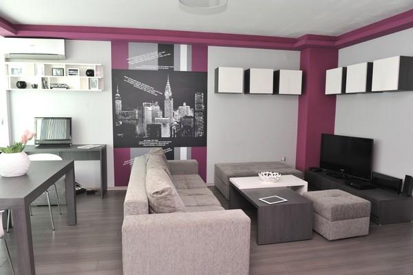 interior small apartment design