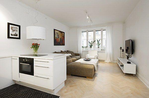 interior design for 1 bedroom apartment
