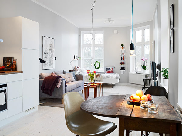 best interior apartment design