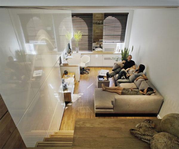 emejing small space apartment ideas contemporary - interior