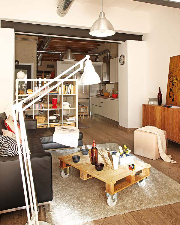 30 Best Design Ideas For Small Apartment Ever Presented On Freshome Homedizz