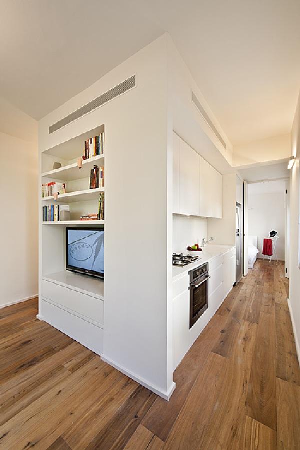 studio apartment interior design pictures
