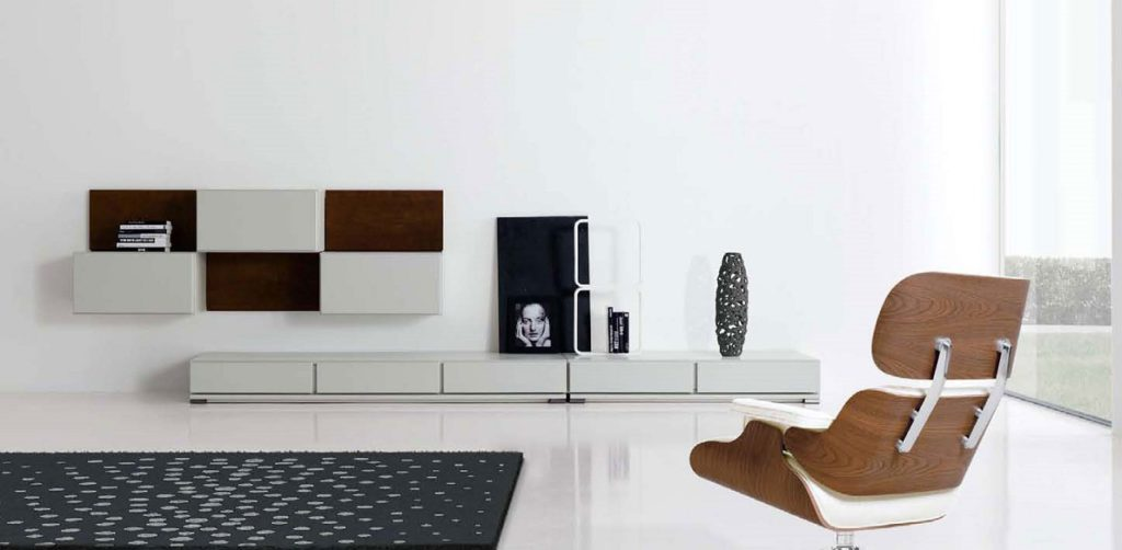 Amazing minimalist living room design