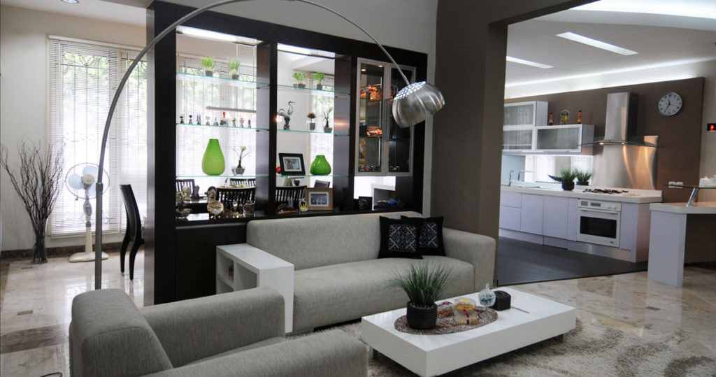Stunning minimalist living room photos
