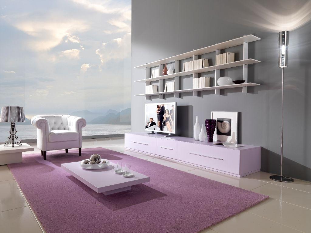 minimalist living roomapartment