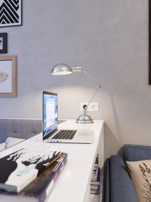 interior design apartment ideas