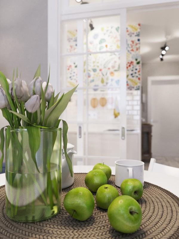 interior design ideas for apartment