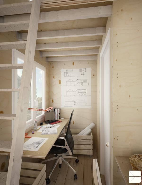 design apartment interior