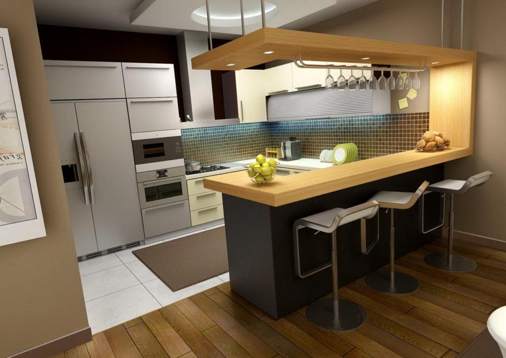 kitchen design layout ideas