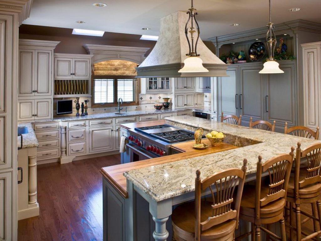 kitchen design layout ideas 2