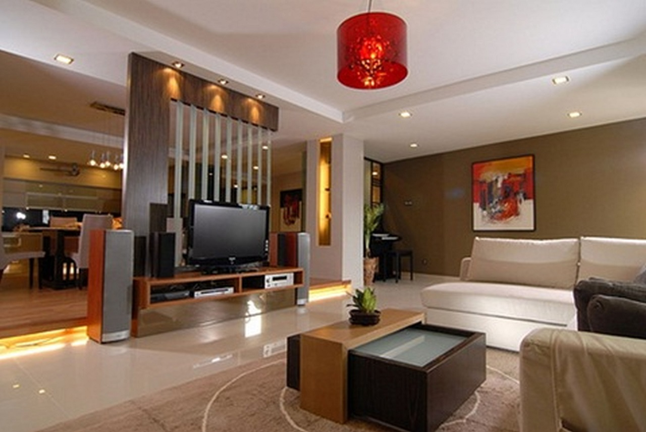 perfect living room design