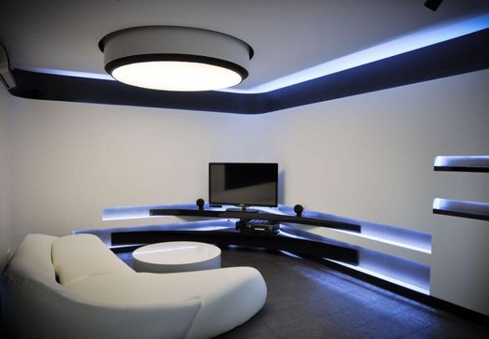 minimalist livingroom furniture