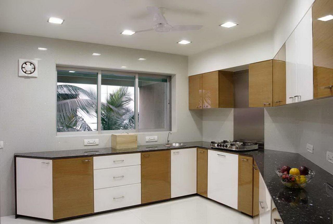 Simple Indian Kitchen Design Ideas Homedizz
