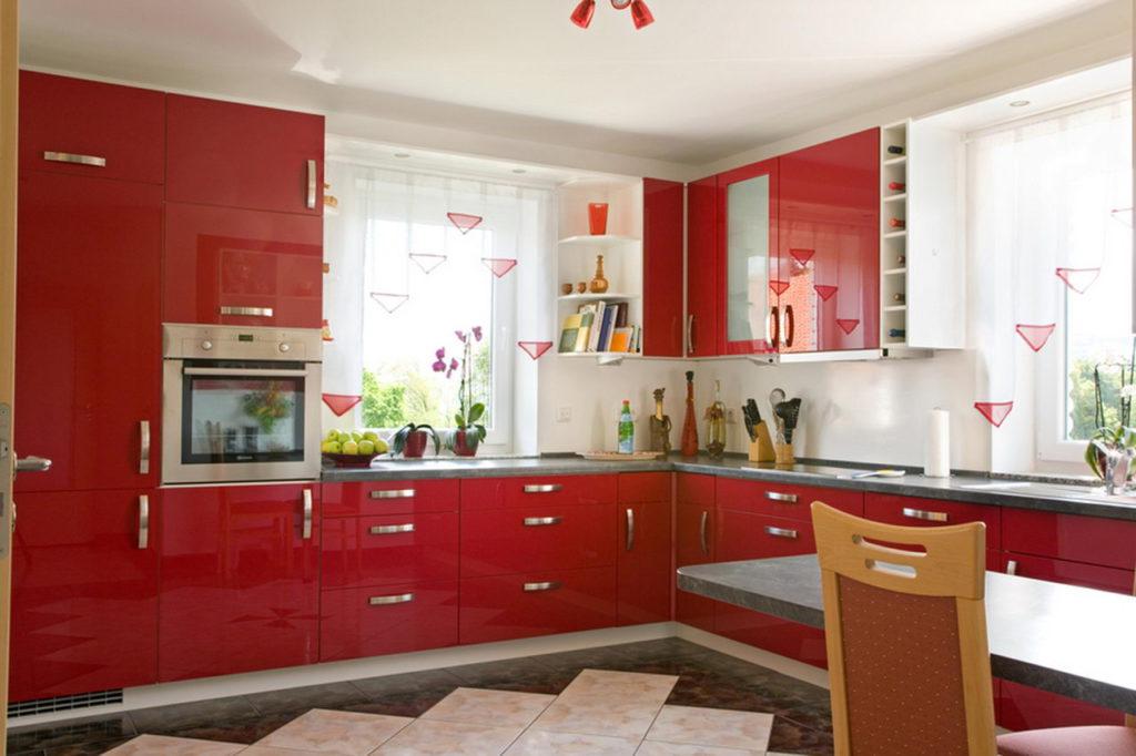 simple modern kitchen design ideas