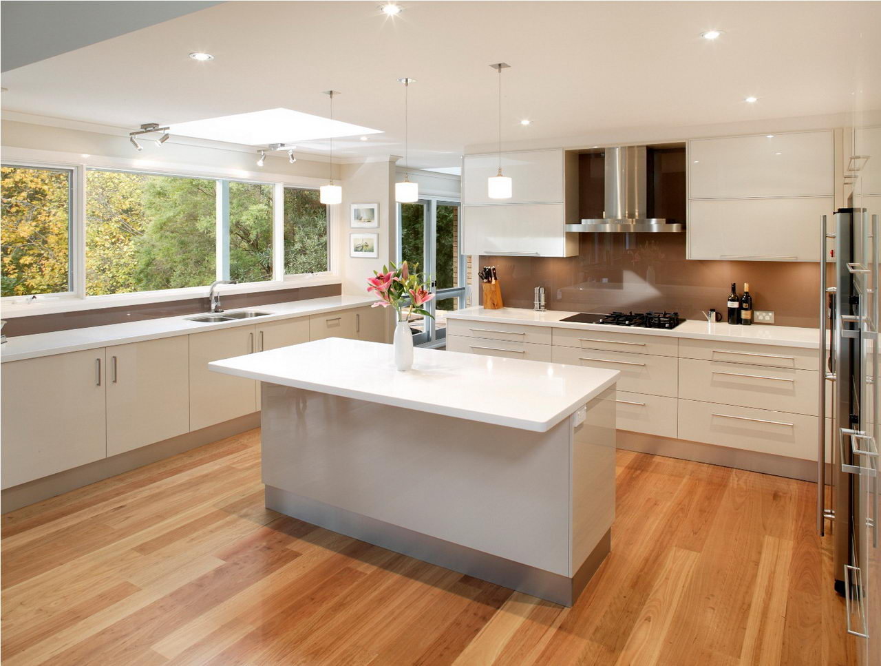 different types of kitchen designs 42 best kitchen design ideas with different styles and 8696