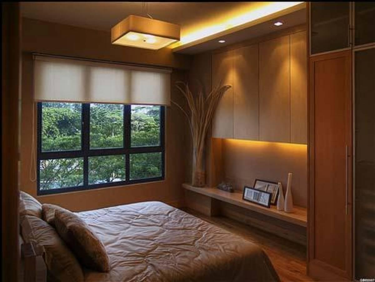 bedroom minimalist layout design for small bedroom