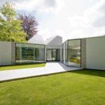 Incredible Luxury Villa Design By Architect Dick Van Gameren