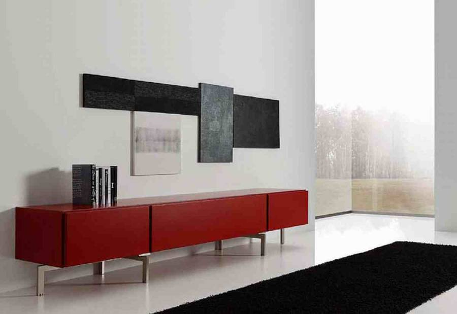 Minimalist Living Room Furniture Prepossessing Some Ideas How To Decorate A Minimalist Living Room  Homedizz Decorating Design