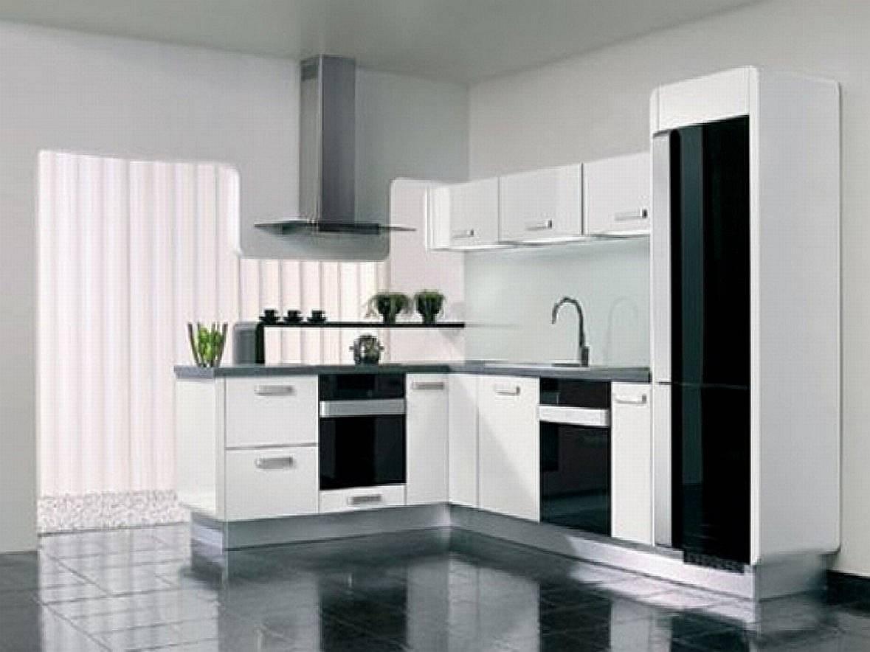 Modern Style Kitchen Cabinets 24 Ideas Of Modern Kitchen Design In Minimalist Style Homedizz