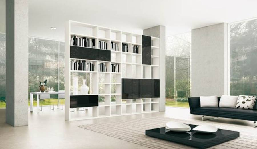 classic modern minimalist living room furniture