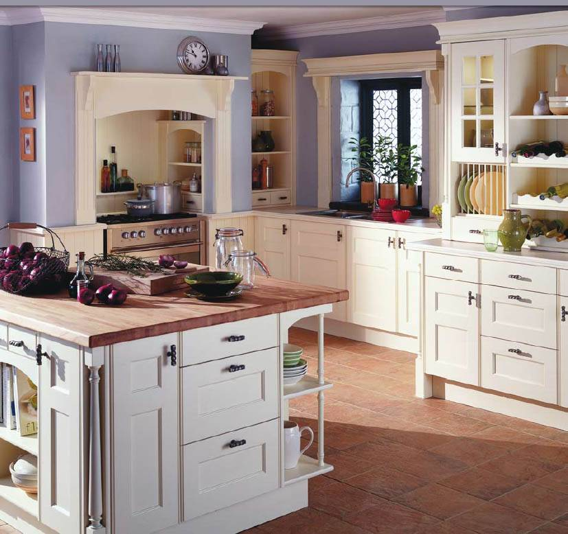 country style kitchen accessories