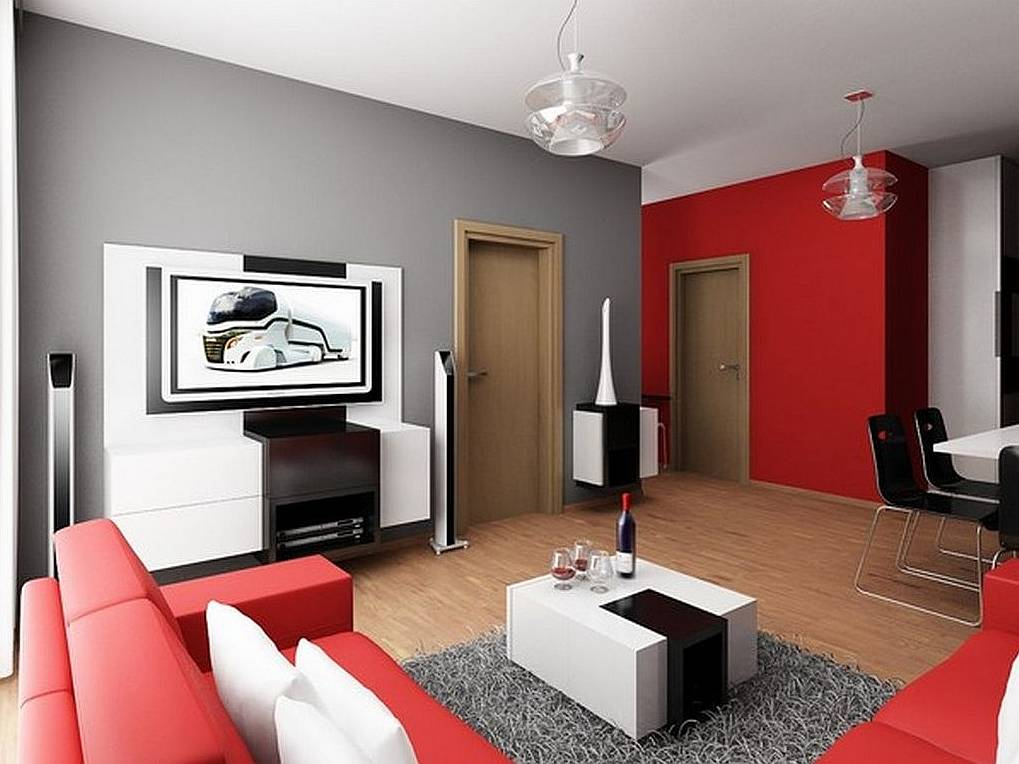 Furnish a Living Room on a Budget 3