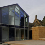 unique building in england