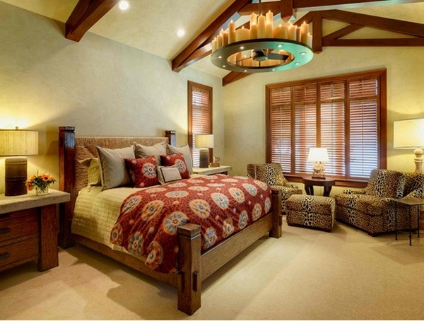 ideas small bedroom sitting area chandelier