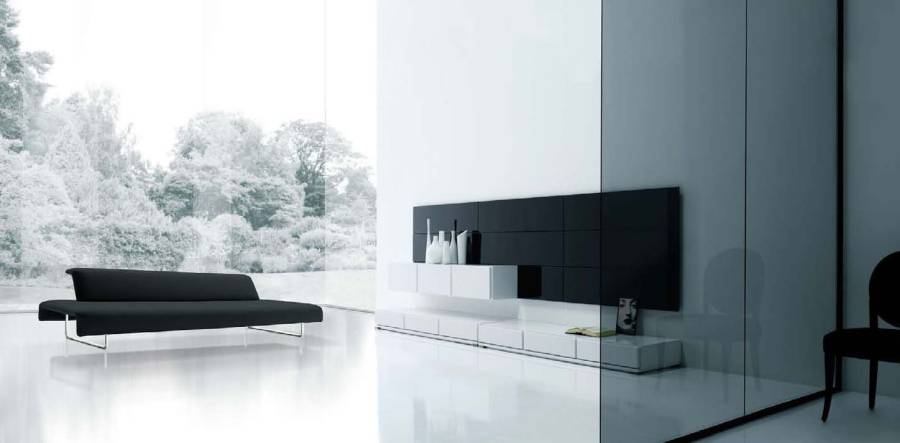 Modern Furniture For Minimalist Bedroom Decor