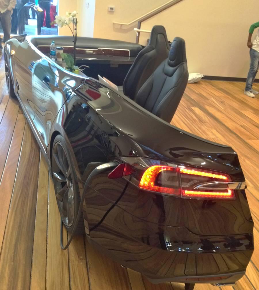 Unique Car Desks