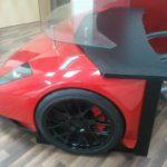 Unique Racing Car Desks