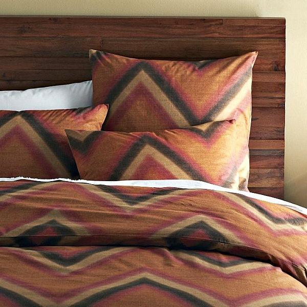 autumnal bed linen designs bedroom dark pattern