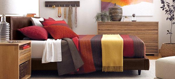 autumnal bed linen designs bedroom bedspreads