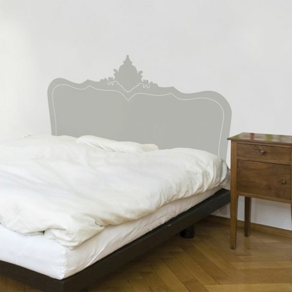 great ideas for bed headboard with original design
