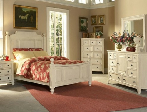 country style master bedroom designs