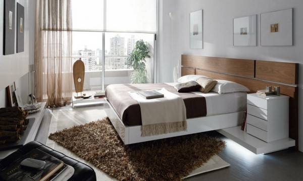 bedroom decorating tips small space