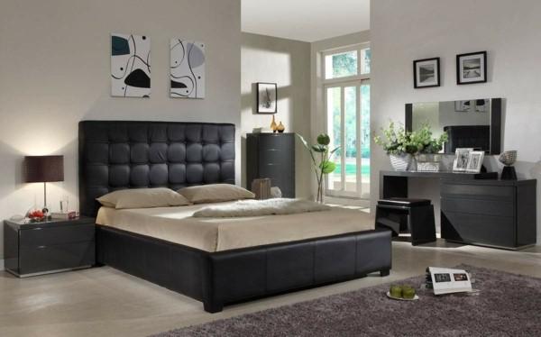 bedroom decorating ideas grey carpet