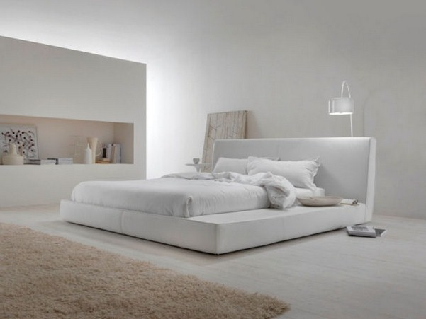 Some Useful Bedroom Design Suggestions And Styles Homedizz - Simplistic bedroom design