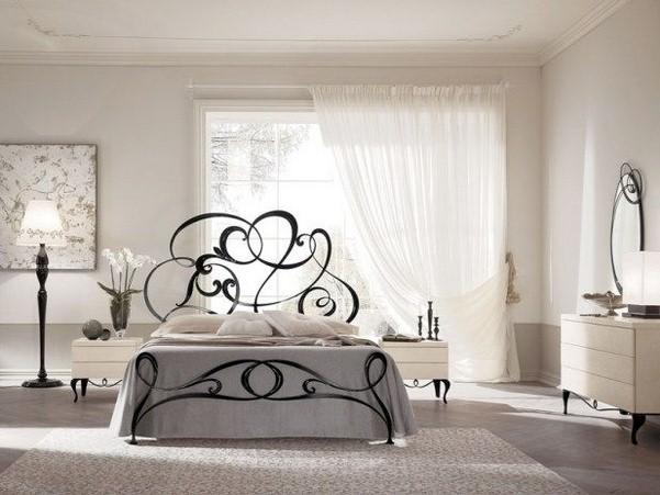 bedroom design ideas with dark furniture