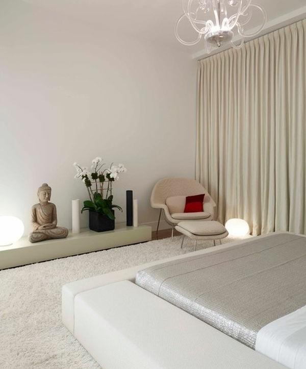 bedroom ideas bed bedroom arte installed floor Asian style