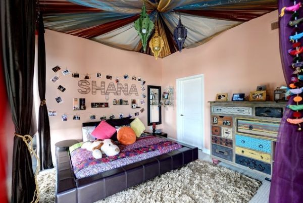 bedroom ideas bed bedroom arte installed low-lying Futon