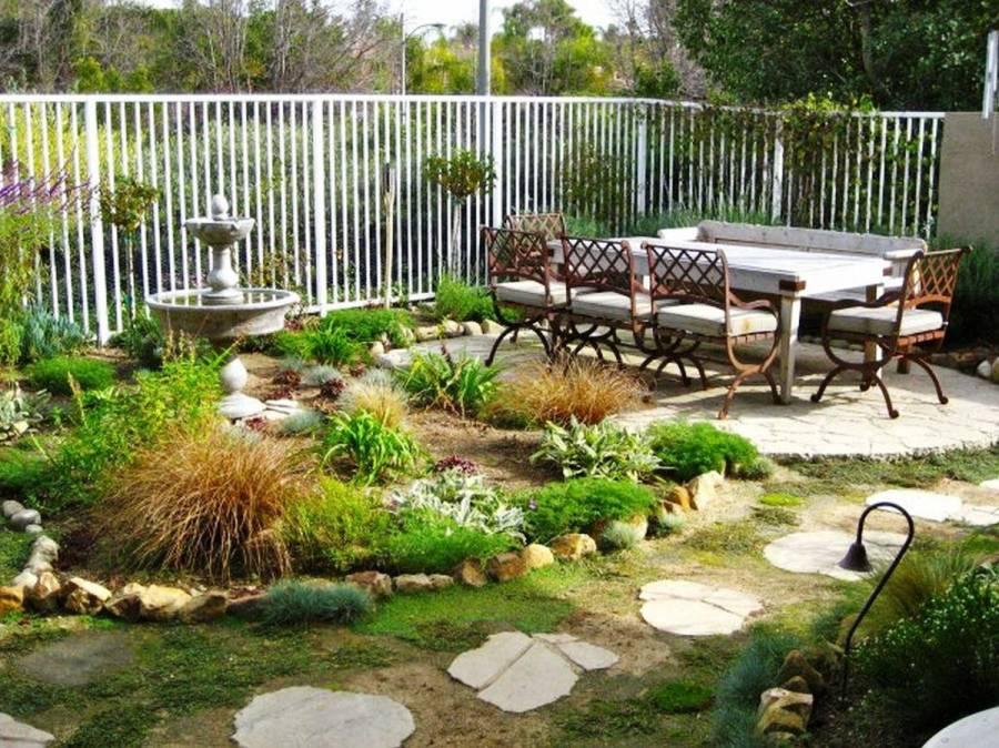 nice backyards