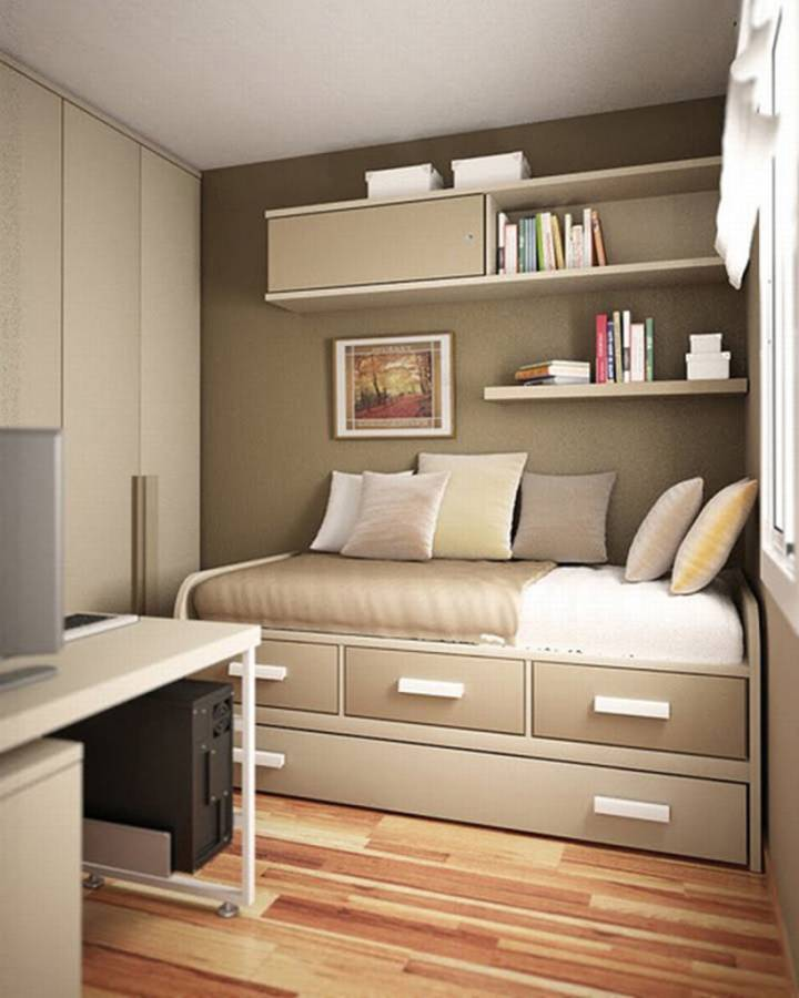 small bedroom design for adults