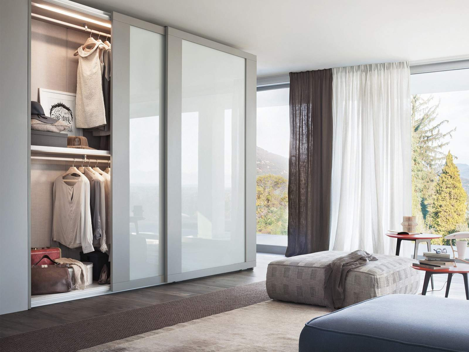 19 Great Ideas Of Wardrobe With Sliding Doors Homedizz