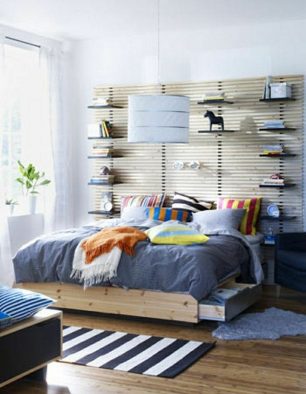 idea Layouts sleeping room bed design storage resized